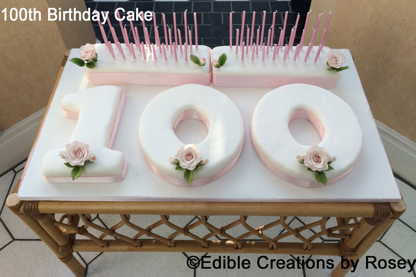 Wedding Cakes South West London