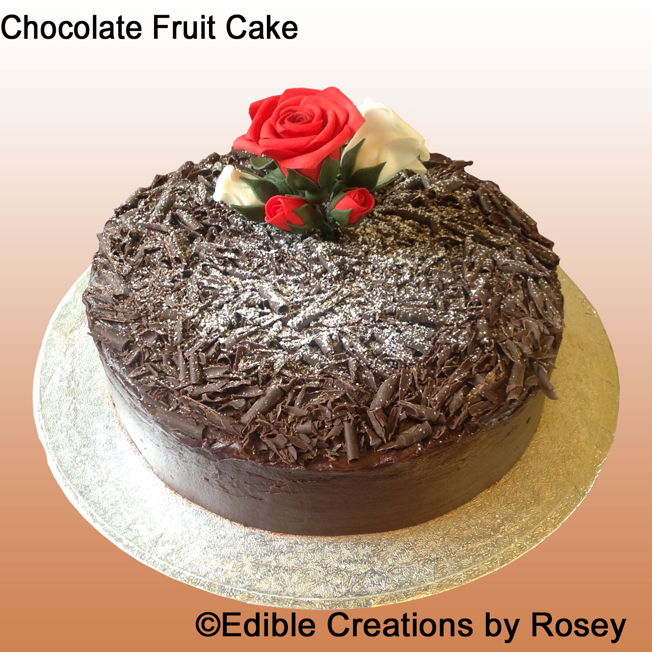 Fruit Chocolate Cake Images : Chocolate Fruit Birthday Cake Recipe ~ Image Inspiration ...