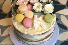 Katy's Cake