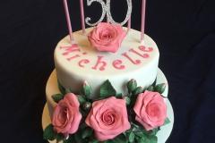 Michelle's Cake
