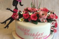 Sharon's Cake