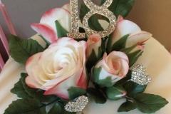 18th Roses