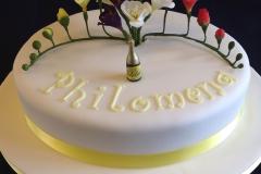 Philomena's Cake