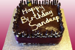 Sandeep Cake