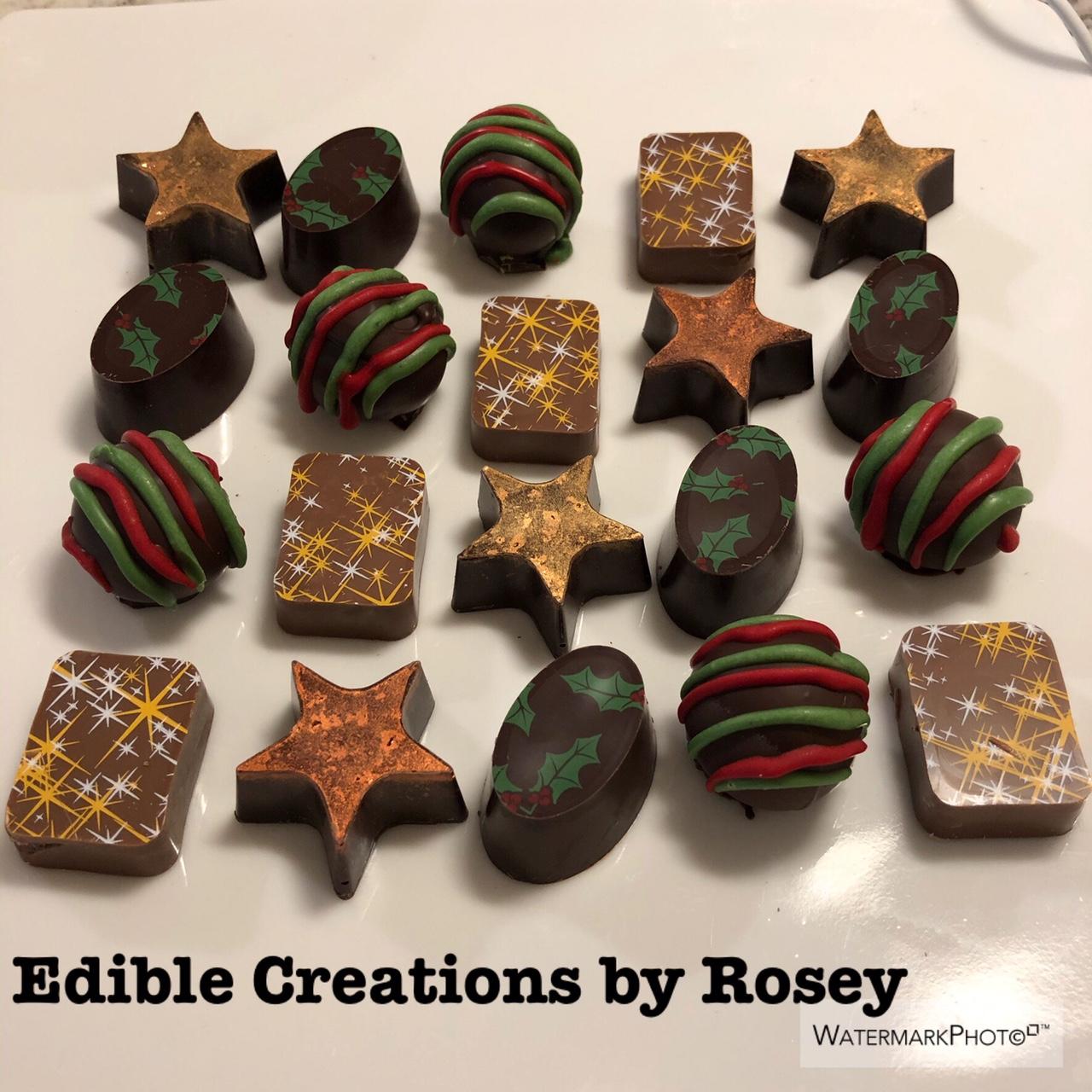 Christmas-chocolates
