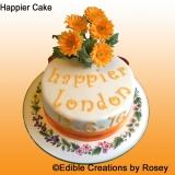 Happier Cake