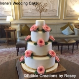 Irene's Wedding Cake